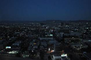 L.A. Dawn